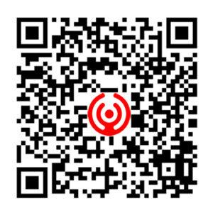 帝教行動資訊系統QRCode